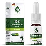 Med-Natura30% C-Active Natur Öl Tropfen 10ml  100% reines...