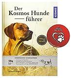 KOSMO Der Kosmos-Hundeführer: Hunderassen kennenlernen Gebundenes Buch + I Love My...