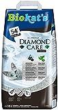 Biokat's Diamond Care Classic ohne Duft - Feine Katzenstreu mit Aktivkohle und Aloe...