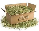 Dein Heuboden Heu 1.Schnitt 4kg - frisches Wiesenheu für Kaninchen Hasen Hamster...