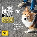 Hundeerziehung in der Stadt: Souverän und entspannt in Bus, Fußgängerzone und Park...